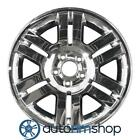 New 18 Replacement Rim for Ford Explorer Mercury Mountaineer Wheel Chrome
