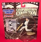 1997 MICKEY MANTLE~COOPERSTOWN COLLECTION BASEBALL STARTING LINEUP~WITH CARD NEW