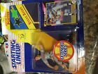 ATLANTA BRAVES Steve Avery action figure 1992 Starting Lineup NWT w/ poster
