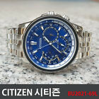 Citizen BU2021-69L Eco-Drive Chronograph  Men's Watch 43.5mm Stainless Steel
