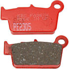 EBC Carbon X Brake Pads Rear Yamaha/Beta/TM/Aprilia/Kawasaki/Suzuki/Gas Gas