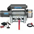 Ramsey Patriot 12 V Truck Winch w/Wireless Remote- 9500lb Capacity