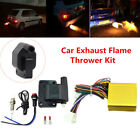 Universal For 12V Car Motorcycle Fire Kit Burner Afterburn Exhaust Flame Thrower