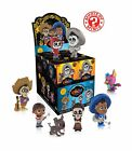 Funko Mystery Minis Disney Pixar Coco - Sealed Case of 12 Blind Boxes