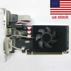 USA GPU HD6450 2GB DDR3 HDMI Graphic Video Graphics Card PCI Express for Gaming