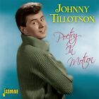 JOHNNY TILLOTSON - POETRY IN MOTION  CD NEW+