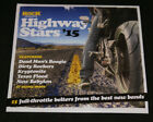 Classic Rock Highway Stars Various CD 2015 Dead Man's Boogie Dirty Rockers Etc!!
