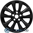 Nissan Sentra 2015 2016 2017 2018 2019 17 OEM Midnight Edition Wheel Rim Black