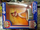 1995 Lenny Dykstra MLB Stadium Star Starting Lineup Figure Free Shipping