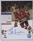 Stan Mikita Rookie Card and Autographed Memorabilia Guide 39
