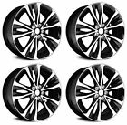 New 17 Toyota Corolla Wheels Rims 2003 2018 SET OF 4 ALY75208