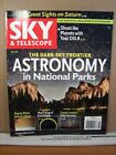 Sky  Telescope Magazine May 2012 Astronomy in National Parks