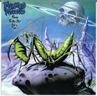 PRAYING MANTIS Time Tells No Lies - TINO & CHRIS TROY Japan OBI Autograph SIGNED