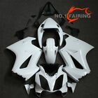 For Honda VFR800 2002-2012 Unpainted Bodywork ABS Injection Fairing Mold Kit Set