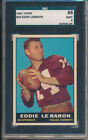 1961 Topps Football Cards 46