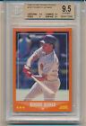 1988 Score Rookie/Traded Baseball Cards 13
