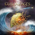 GUILD OF AGES - RISE   CD NEW+