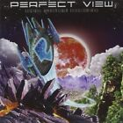 PERFECT VIEW - RED MOON RISING  CD NEW+