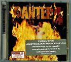 Pantera ‎– Reinventing The Steel – Australian Tour Edition – 2CD