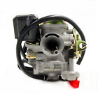 DEF GY6 50cc Carburetor for ATV 49cc 60cc Scooter 4 Stroke with Jet Upgrades