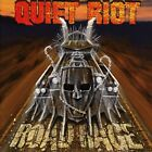 Quiet Riot Road Rage CD