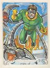 2018 Upper Deck Marvel Masterpieces Trading Cards 17