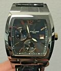 JACQUES LEMANS GENEVE ANIMUS CHRONOGRAPH MEN'S WATCH GU120D