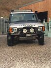 LAND ROVER DISCOVERY TD5 1998 OFF ROADER FULL 12 Months MOT LOTS OF EXTRAS