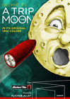 A Trip to the Moon In Its Original 1902 Colors Dual Edition Format