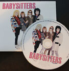 The Babysitters - The All Time Classic 1985 Album - CD NEW! Liner Notes