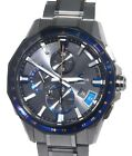 [New] Casio Oceanus OCW-G2000G-1AJF G2000 Bluetooth GPS Radio Watch Japan #1163