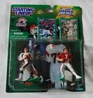 1998 Edition Classic Double STARTING LINEUP - JOHN ELWAY DENVER Broncos