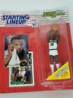 1993 TODD DAY Starting Lineup Figure Kenner New in Package MILWAUKEE BUCKS