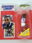 1993 MITCH RICHMOND Starting Lineup Figure Kenner unopen Package KINGS