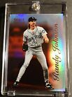 Randy Johnson Cards, Rookie Cards and Autographed Memorabilia Guide 20