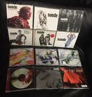 Suede Cds Lot Of 12 Metal Mickey Drowners Animal Nitrate Obsessions