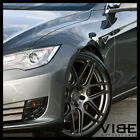 20 ACE MESH 7 GREY CONCAVE WHEELS RIMS FITS LEXUS SC430