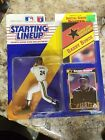 1992 Starting Lineup Barry Bonds Special Poster Series