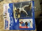 1997 Starting Lineup Ellis Burks Colorado Rockies Kenner Sports Figure