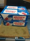 Vintage New box of 500 Topps 1988 Baseball Picture Cards 500-Count 4 boxes