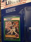 Dwight Gooden JSA Certified Starting Lineup With Mets HOF New York Yankees