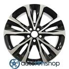 New 17 Replacement Rim for Toyota Corolla 2017 2018 2019 Wheel Machined with Bl