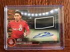2016 Topps Apex MLS Major League Soccer Cards - Product Review & Hit Gallery Added 5