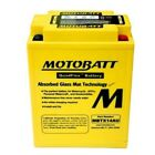 Motobatt Battery For APRILIA Tuareg ETX 350 600 Rally 250 Wind 600 Motorcycle