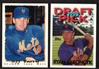 1995 Topps Traded and Rookies Baseball Cards 15