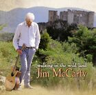 JIM MCCARTY of YARDBIRDS New Sealed WALKING IN THE WILD LAND SOLO CD