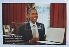 2013 St VINCENT  GRENADINES BARACK OBAMA MUSTIQUE STAMP MINI SHEET