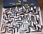 16 lb Knife Lot of Over 80 Assorted Folding Pocket Knives Mixed Styles
