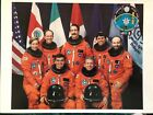 NASA KSC Space Shuttle STS 46 Crew Picture package of 20