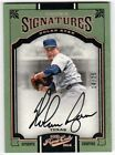 NOLAN RYAN 14 25 Prime Signatures Auto on Card Panini Prime Cuts 2016